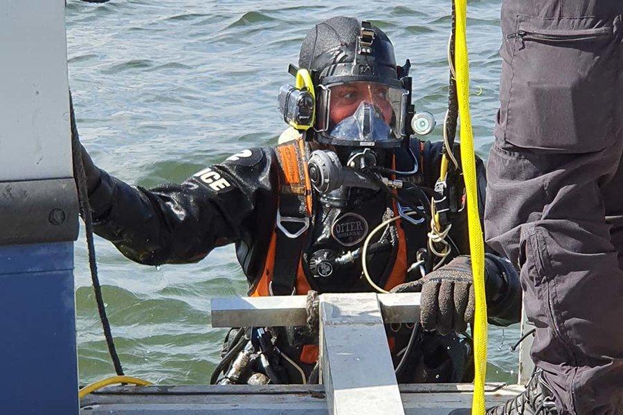 UK MAIB Confirms Location of Lost Fishing Vessel Nicola Faith