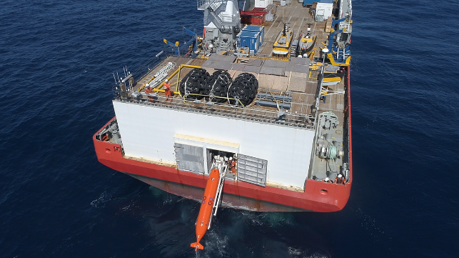 Ocean Infinity Concludes MH370 Search