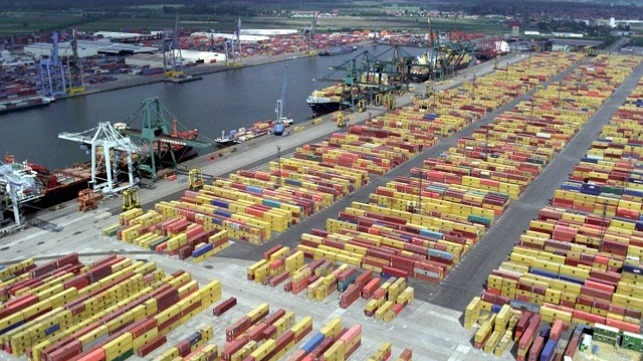 European shippers and forwarders call on EC to address carriers' practices