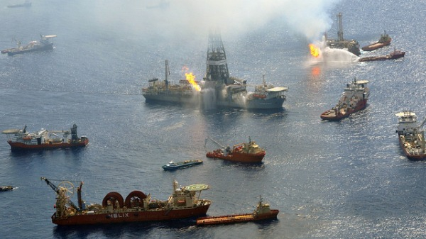 Winners and Losers in Deepwater Horizon Payout