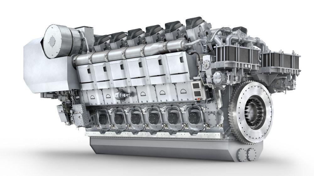 Cxz Ebony Engine