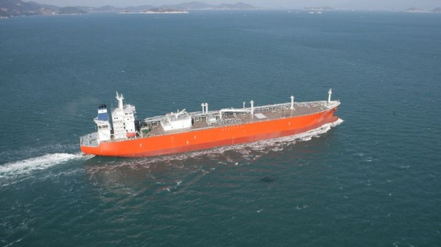 First LPG-Powered Dual-Fuel Engine Receives Order
